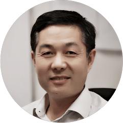 Dr. Cuntai GUAN, PhD