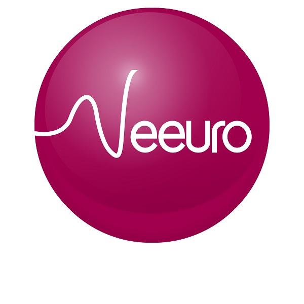 Neeuro Logo (sphere) - 600x600