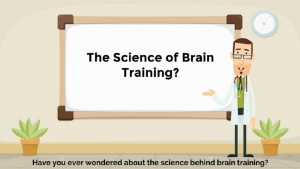 Neeuro: The Science Behind Brain Training