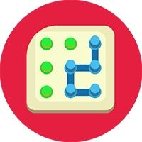 Dot Connect Game