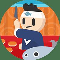 Sushi Recall Game