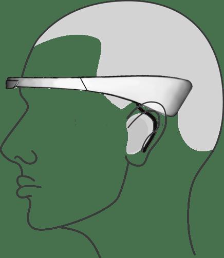 Neeuro FAQ - SenzeBand Side View