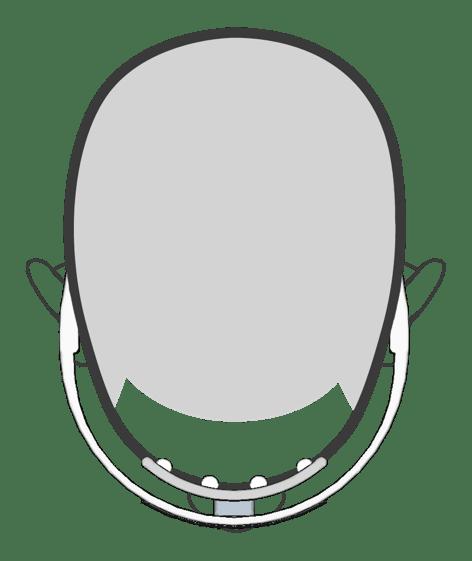 Neeuro FAQ - SenzeBand Top View