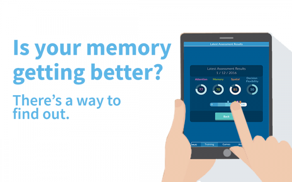 4 Steps to a Healthier Mind With Memorie's Assessment Feature